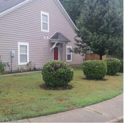 100 Kevin Ct, York County, VA 23692 (MLS #10151020) :: Chantel Ray Real Estate