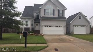 609 Mile Creek Ln, Chesapeake, VA 23322 (MLS #10152455) :: Chantel Ray Real Estate