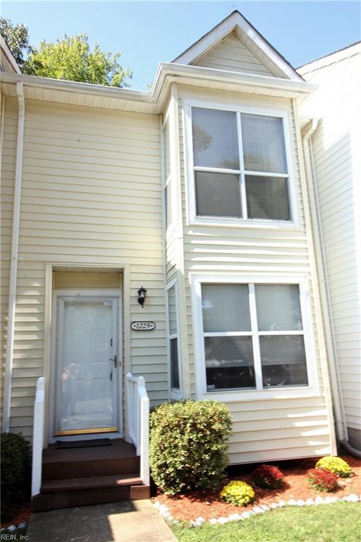 1225 Palmerton Dr, Newport News, VA 23602 (#10152755) :: The Kris Weaver Real Estate Team