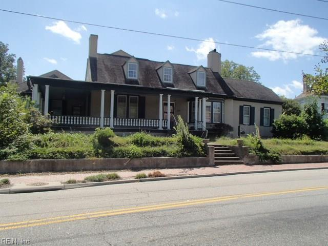 220 S Church St S, Isle of Wight County, VA 23430 (#10152812) :: Berkshire Hathaway HomeServices Towne Realty