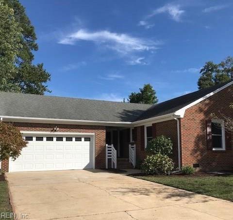 17 Natalie Dr, Hampton, VA 23666 (#10152943) :: The Kris Weaver Real Estate Team
