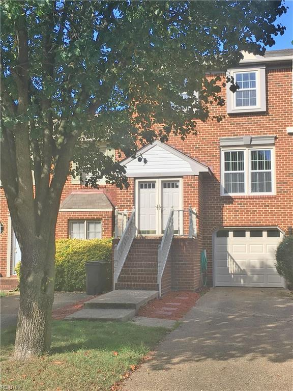 5344 Canterford Ln, Virginia Beach, VA 23464 (#10153154) :: Berkshire Hathaway HomeServices Towne Realty
