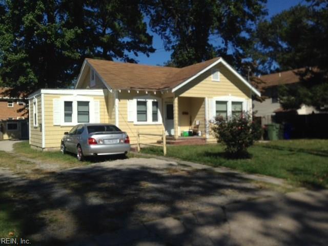 370 San Antonio Blvd, Norfolk, VA 23505 (#10153620) :: Austin James Real Estate