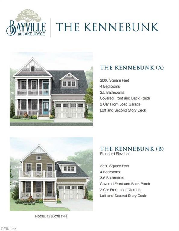 MM Kennebunk At Bayville At Lake Joyce, Virginia Beach, VA 23455 (MLS #10154118) :: Chantel Ray Real Estate