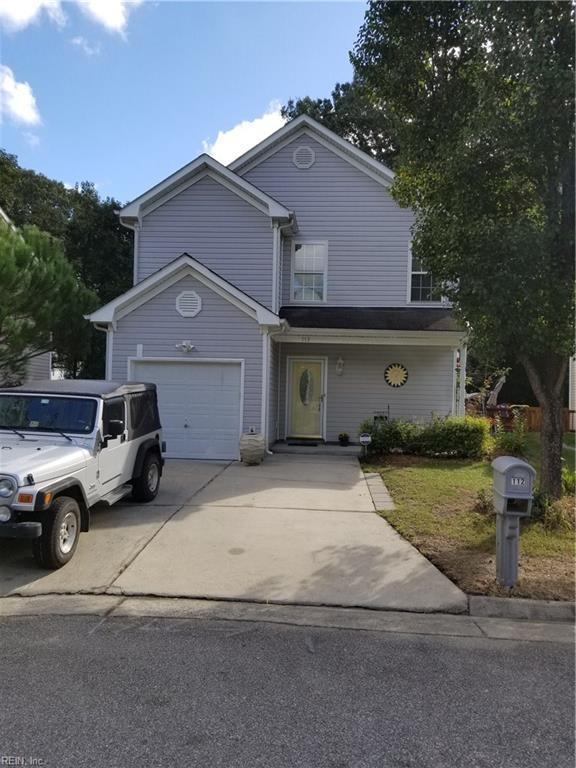 112 N Gum Ave, Virginia Beach, VA 23452 (#10154357) :: Austin James Real Estate