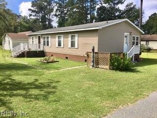507 Blackfoot Trl, Chowan County, NC 27932 (MLS #10154618) :: Chantel Ray Real Estate