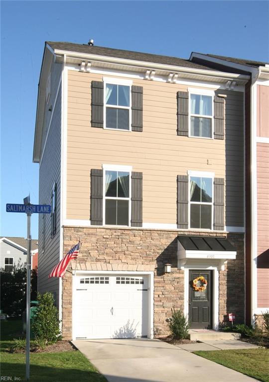 4301 Salt Marsh Ln, Chesapeake, VA 23324 (#10156969) :: Hayes Real Estate Team