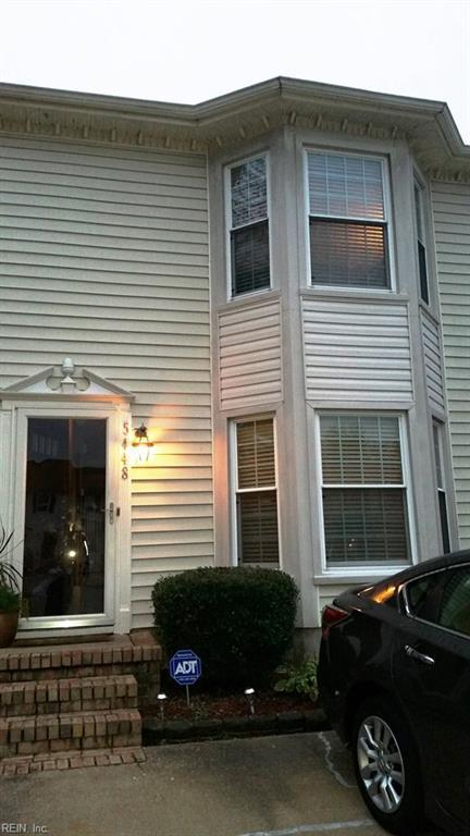 5448 Scholarship Dr, Virginia Beach, VA 23462 (#10157404) :: Abbitt Realty Co.