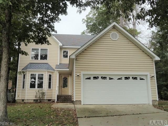 112 Cherokee Trl, Perquimans County, NC 27944 (MLS #10157425) :: Chantel Ray Real Estate