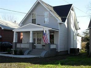 612 Post Ave, Chesapeake, VA 23324 (#10157470) :: Hayes Real Estate Team