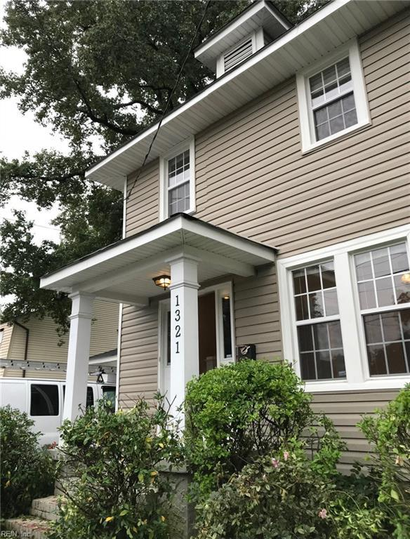 1321 W Little Creek Rd, Norfolk, VA 23505 (#10157560) :: RE/MAX Central Realty