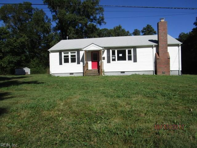 30 Butler Dr, Hampton, VA 23666 (#10157612) :: Hayes Real Estate Team