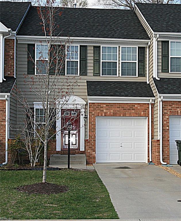 224 Emily Ln, York County, VA 23690 (#10157864) :: Abbitt Realty Co.