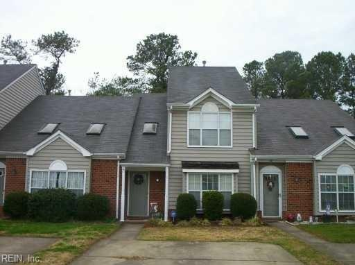 46 Candlelight Ln, Portsmouth, VA 23703 (#10157982) :: Resh Realty Group