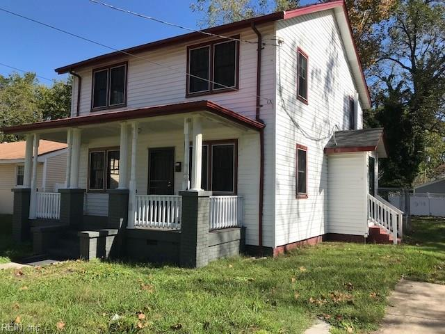 1415 Lansing Ave, Portsmouth, VA 23704 (#10157988) :: Hayes Real Estate Team