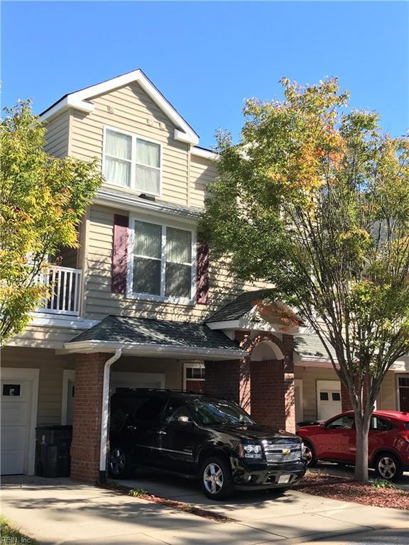 714 River Rock Way #105, Newport News, VA 23608 (MLS #10158007) :: Chantel Ray Real Estate
