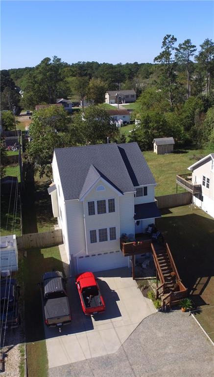 1194 Poquoson Ave, Poquoson, VA 23662 (#10158208) :: Resh Realty Group
