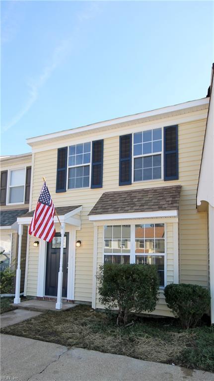 1606 Riverstone Dr, Virginia Beach, VA 23464 (#10158337) :: Green Tree Realty Hampton Roads
