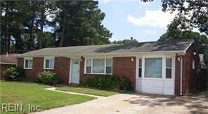 1100 Fontana Ave, Chesapeake, VA 23325 (#10158350) :: Green Tree Realty Hampton Roads