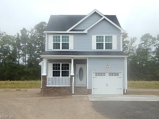 1910 Meadow Country Rd, Suffolk, VA 23434 (#10158356) :: Green Tree Realty Hampton Roads