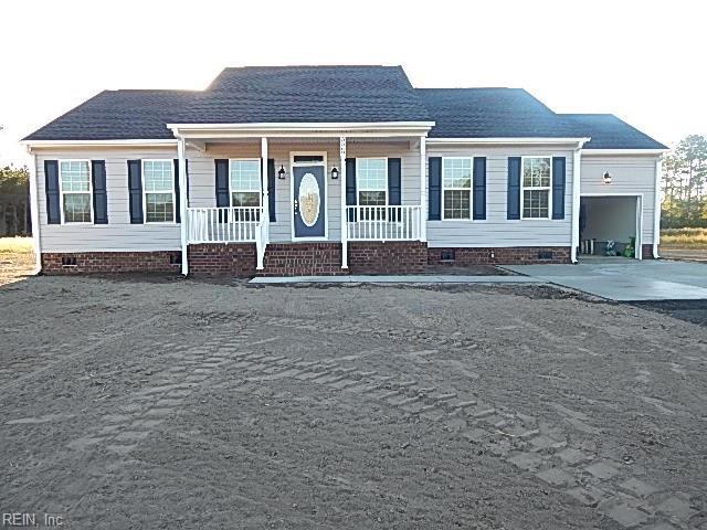 1920 Meadow Country Rd, Suffolk, VA 23434 (#10158358) :: Green Tree Realty Hampton Roads