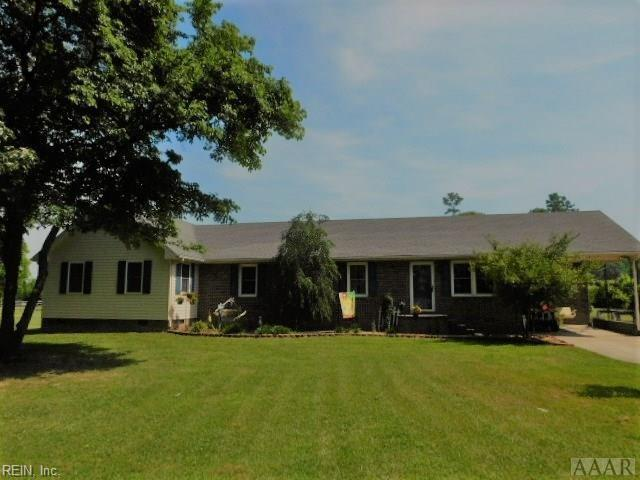 548 Weight Station Rd, Perquimans County, NC 27944 (MLS #10159244) :: Chantel Ray Real Estate