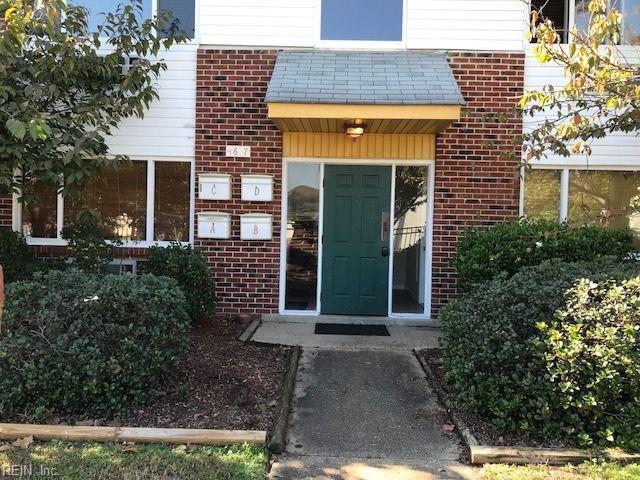4617 Colley Ave A, Norfolk, VA 23508 (#10160505) :: Austin James Real Estate