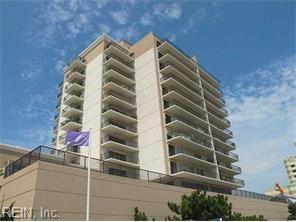 401 Atlantic Ave #506, Virginia Beach, VA 23451 (#10160691) :: The Kris Weaver Real Estate Team
