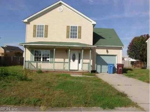 2017 Stalham Rd, Chesapeake, VA 23324 (#10161524) :: Hayes Real Estate Team