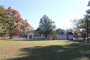 1050 Tick Neck Rd, Mathews County, VA 23056 (#10161632) :: Abbitt Realty Co.