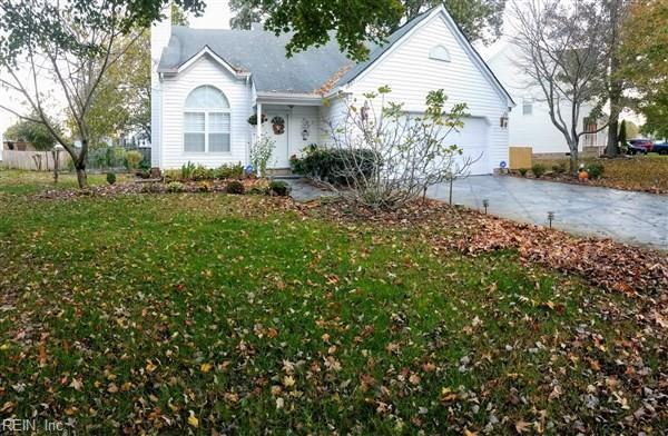 6807 Ivanhoe Ct, Suffolk, VA 23435 (#10161722) :: Berkshire Hathaway HomeServices Towne Realty