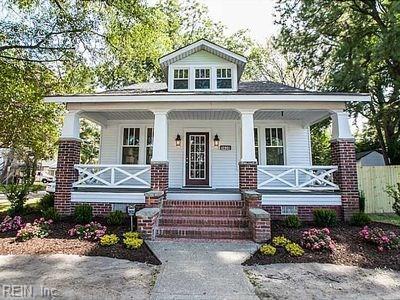 1030 Ohio St, Chesapeake, VA 23324 (#10161943) :: Hayes Real Estate Team