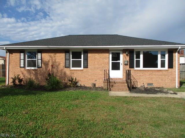 726 Nelson St, Portsmouth, VA 23704 (#10162164) :: Berkshire Hathaway HomeServices Towne Realty