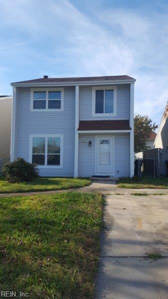 3804 Sugar Creek Cir, Portsmouth, VA 23703 (#10162295) :: Berkshire Hathaway HomeServices Towne Realty