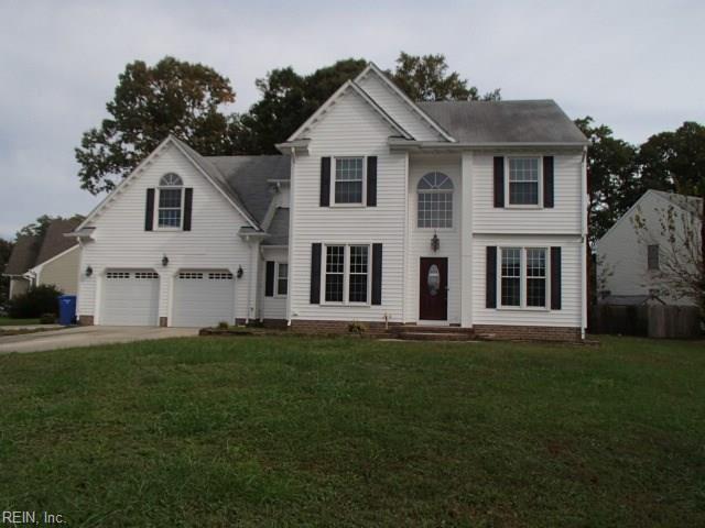 3401 Albury Ct, Chesapeake, VA 23321 (#10162641) :: Hayes Real Estate Team