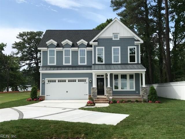2240 Bettys Way, Virginia Beach, VA 23455 (MLS #10162834) :: Chantel Ray Real Estate