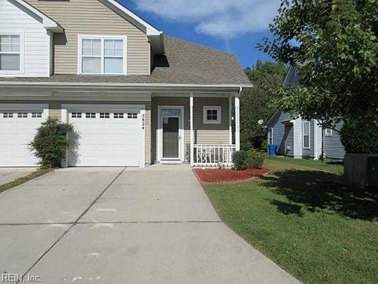 5824 Reon Ct, Virginia Beach, VA 23464 (#10163121) :: The Kris Weaver Real Estate Team