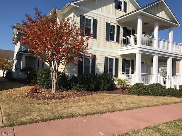 214 South 2nd St C, Hampton, VA 23664 (#10164887) :: Austin James Real Estate