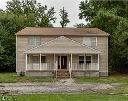 134 Frissell St, Hampton, VA 23663 (#10165041) :: The Kris Weaver Real Estate Team