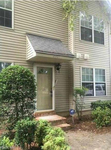 2301 London Pointe Dr #1, Virginia Beach, VA 23454 (#10165045) :: Austin James Real Estate