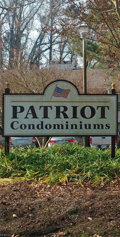 304 Patriot Ln E, Williamsburg, VA 23185 (#10165286) :: RE/MAX Central Realty