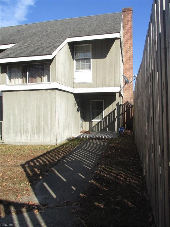 599 W 2nd Ave 1A, Franklin, VA 23851 (#10165301) :: Atlantic Sotheby's International Realty