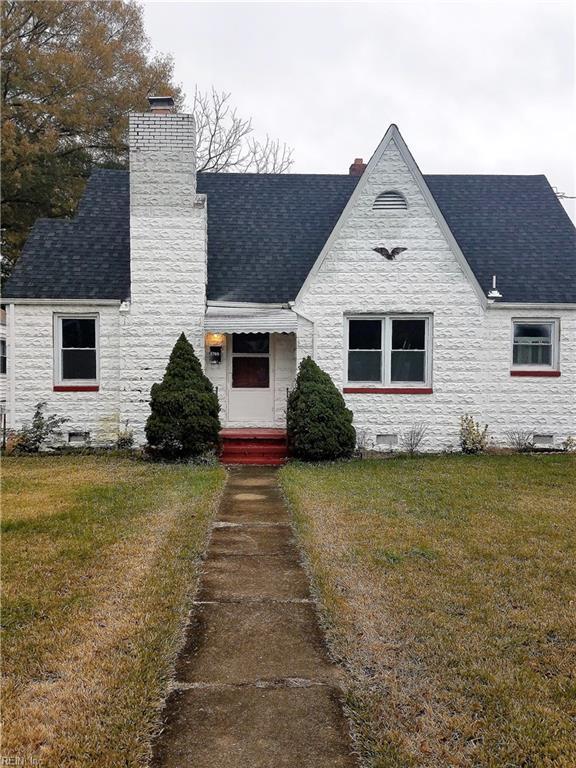 1705 Chesapeake Dr, Chesapeake, VA 23324 (#10165772) :: Hayes Real Estate Team