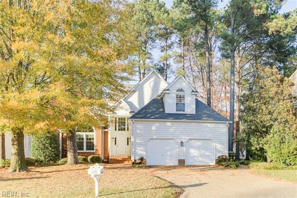 109 Harrigan Way, York County, VA 23693 (#10165912) :: RE/MAX Central Realty