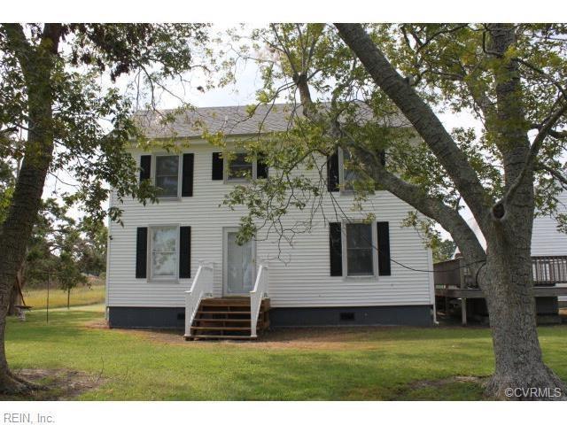 238 Heath Rd, Mathews County, VA 23109 (#10165992) :: Abbitt Realty Co.
