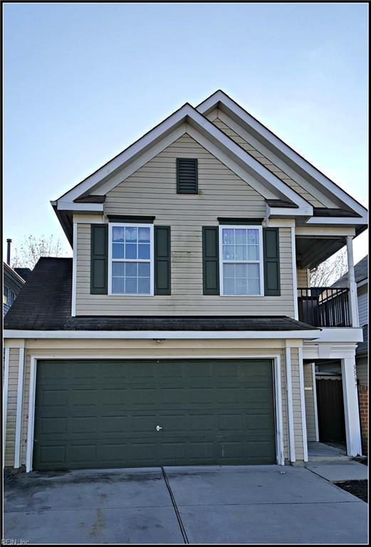 5537 Bulls Bay Dr, Virginia Beach, VA 23462 (#10166150) :: Austin James Real Estate