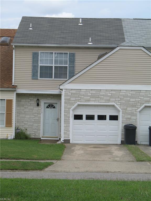 1213 Alder Ct, Chesapeake, VA 23320 (#10166171) :: Hayes Real Estate Team