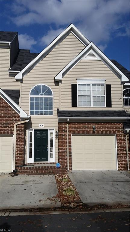 5436 Summer Cres, Virginia Beach, VA 23462 (#10166217) :: Hayes Real Estate Team