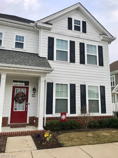 508 Hermit Thrush Way, Chesapeake, VA 23323 (#10166496) :: Atlantic Sotheby's International Realty