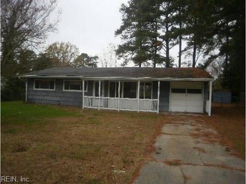 2608 Plumlee Dr, Chesapeake, VA 23323 (MLS #10166653) :: Chantel Ray Real Estate